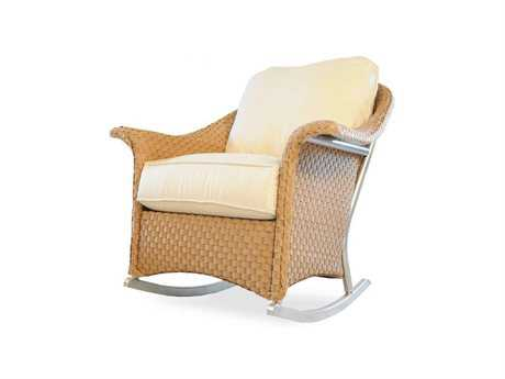 Lloyd Flanders Savannah Replacement Cushion For Lounge Rocker