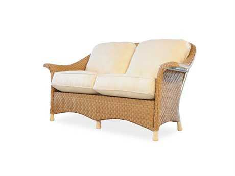 Lloyd Flanders Savannah Replacement Cushion For Loveseat