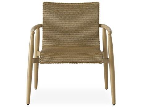 Lloyd Flanders Fairview Wicker Lounge Chair