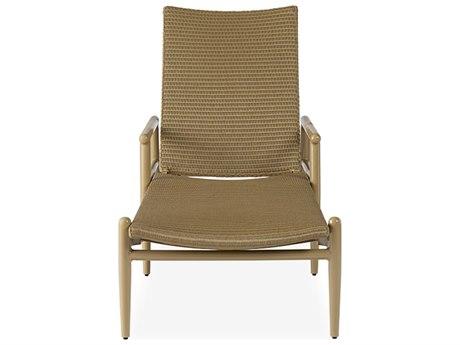 Lloyd Flanders Fairview Wicker Chaise Lounge
