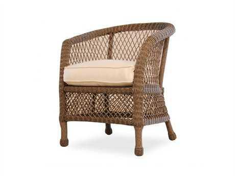 Lloyd Flanders Vineyard Dining Chair Replacement Cushions