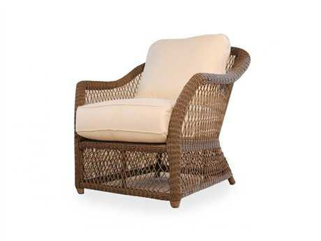 Lloyd Flanders Vineyard Lounge Chair Replacement Cushions