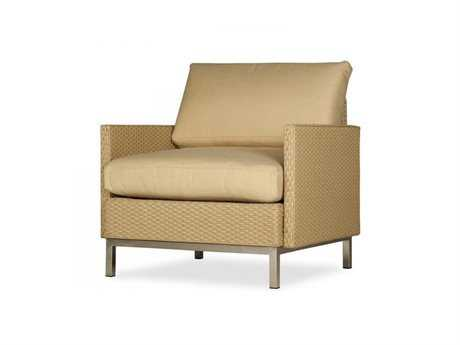 Lloyd Flanders Elements Replacement Cushion For Lounge Chair