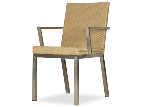Lloyd Flanders Elements Dining Chair