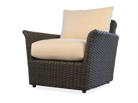 Lloyd Flanders Flair Replacement Cushion For Lounge Chair