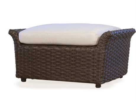 Lloyd Flanders Flair Replacement Cushion For Ottoman