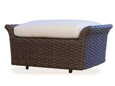 Lloyd Flanders Flair Replacement Cushion For Glider Ottoman