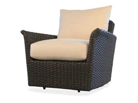 Lloyd Flanders Flair Replacement Cushion For Glider Lounge Chair