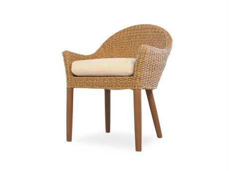 Lloyd Flanders Tobago Replacement Cushion Dining Arm Chair