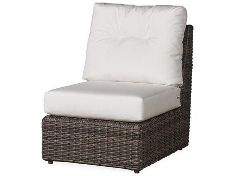 Lloyd Flanders Largo Modular Lounge Chair Set Replacement Cushions