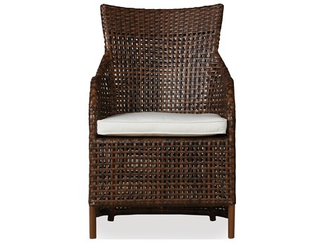 Lloyd Flanders Havana Wicker Dining Chair
