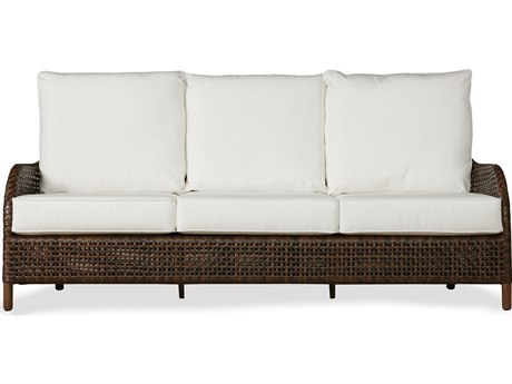 Lloyd Flanders Havana Wicker Sofa