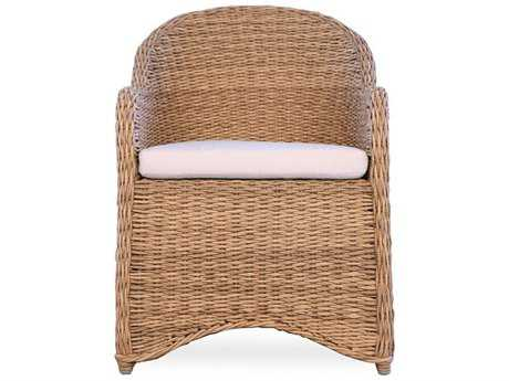 Lloyd Flanders Tobago Wicker Dining Chair