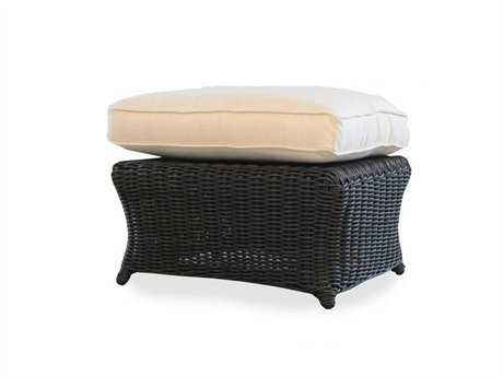 Lloyd Flanders Cottage Patio Ottoman Replacement Cushion