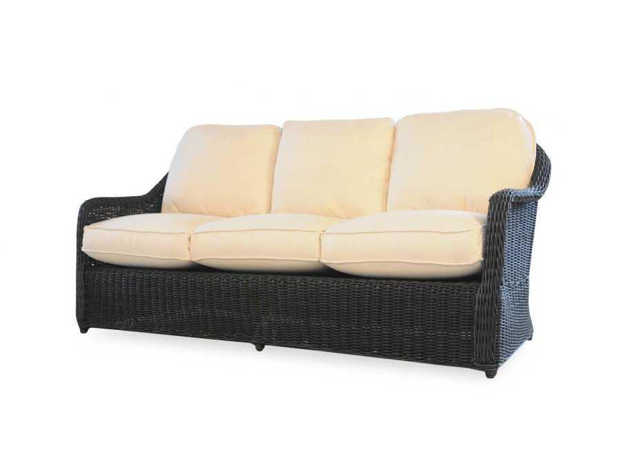 Lloyd Flanders Cottage Patio Sofa