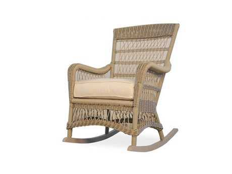 Lloyd Flanders Fairhope Replacement Cushion For Porch Rocker