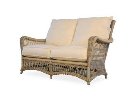 Lloyd Flanders Fairhope Replacement Cushion For Loveseat