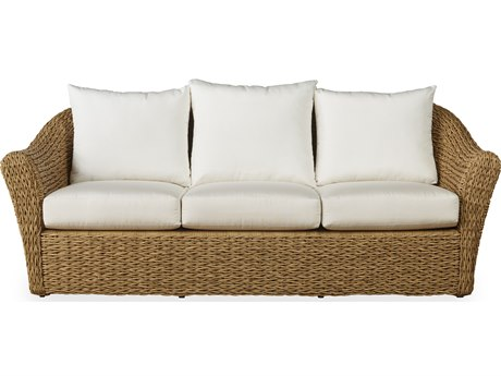 Lloyd Flanders Cayman Wicker Sofa