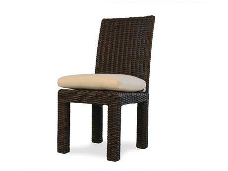 Lloyd Flanders Mesa Wicker Dining Chair