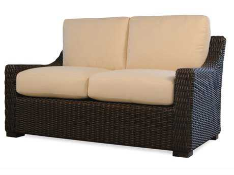 Lloyd Flanders Mesa Wicker Loveseat