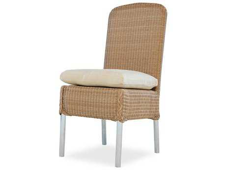 Lloyd Flanders Dining Chair Replacement Cushions