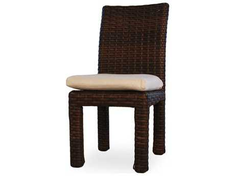 Lloyd Flanders Contempo Wicker Side Dining Chair