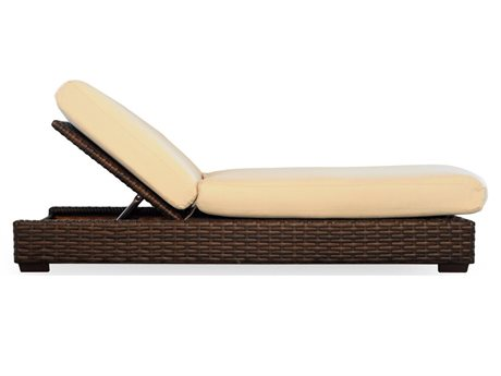 Lloyd Flanders Contempo Wicker Pool Chaise Lounge