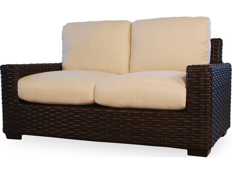 Lloyd Flanders Contempo Wicker Loveseat LF38050