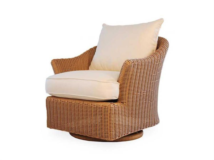 Miraculous Lloyd Flanders Napa Swivel Rocker Lounge Chair Replacement Cushions Gamerscity Chair Design For Home Gamerscityorg