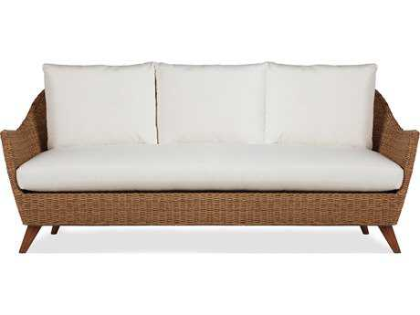 Lloyd Flanders Tobago Wicker Sofa