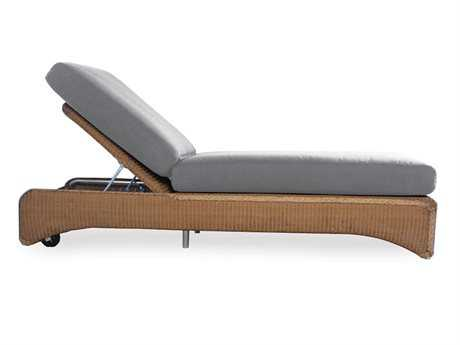 Lloyd Flanders Replacement Cushion For Chaise Lounge