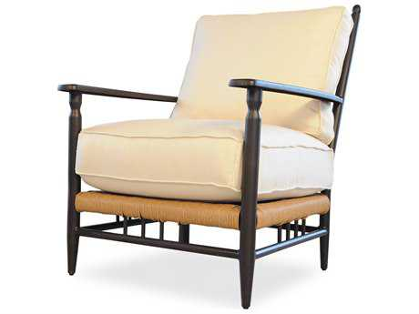 Lloyd Flanders Low Country Aluminum Dining Chair LF77002