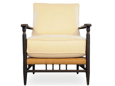 Lloyd Flanders Low Country Aluminum Lounge Chair