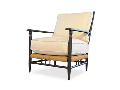 Lloyd Flanders Low Country Replacement Cushion For Lounge Chair