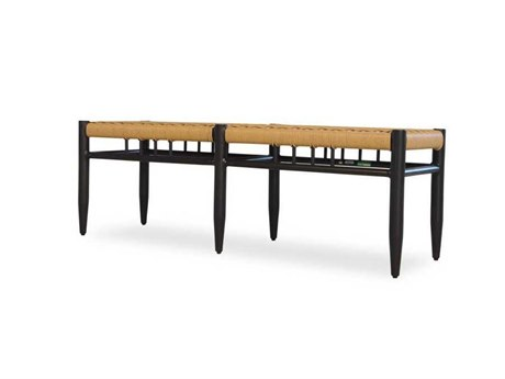 Lloyd Flanders Low Country Replacement Cushion For Long Bench