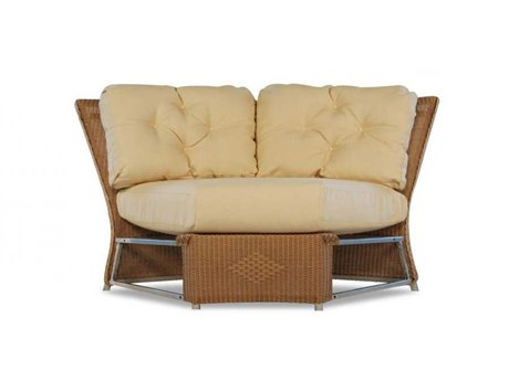 Lloyd Flanders Reflections Sectional Lounge Chair Replacement Cushions