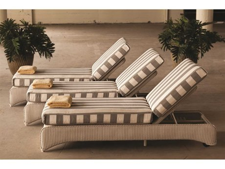 Lloyd Flanders Dining & Accessories Wicker Lounge Set