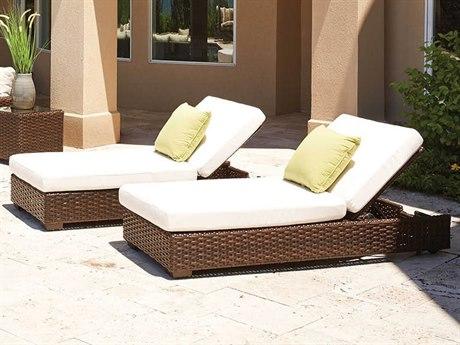 Contempo Wicker Lounge Set