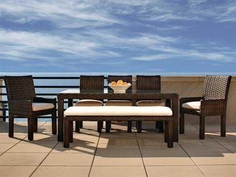modern outdoor dining set 13 piece dining sets modern outdoor contemporary patio furniture patioliving