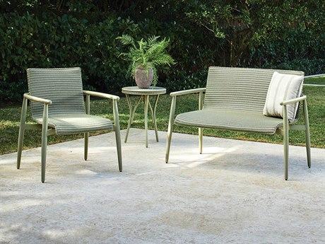 Lloyd Flanders Fairview Wicker Lounge Set