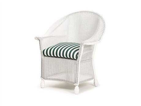 Lloyd Flanders Front Porch Dining Chair Replacement Cushions