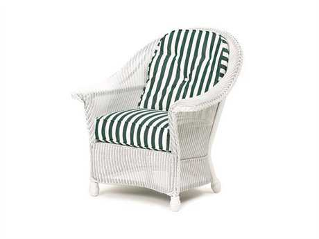 Lloyd Flanders Front Porch Lounge Chair Replacement Cushions
