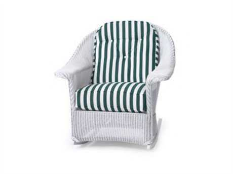 Lloyd Flanders Front Porch Rocker Lounge Chair Replacement Cushions