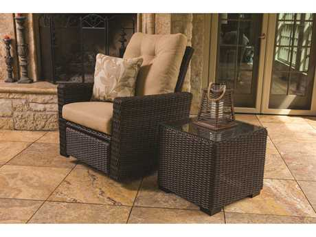 Lloyd Flanders Mesa Wicker Lounge Set