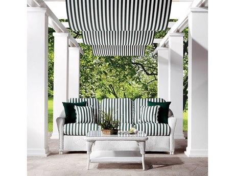 Lloyd Flanders Reflections Wicker Lounge Set