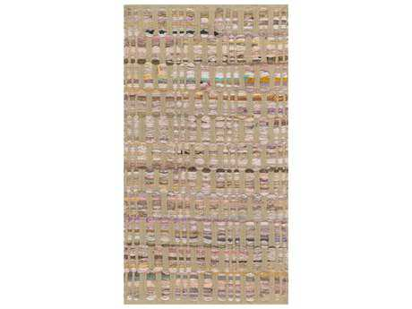 Loloi Rugs Aiden HAI01 Rectangular Beige Area Rug