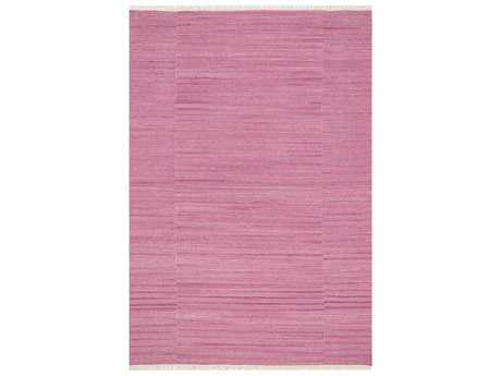 Loloi Rugs Anzio AO-01 Rectangular Pink Area Rug