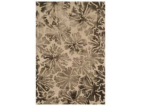 Loloi Rugs Beckett BC-02 Rectangular Brown Area Rug