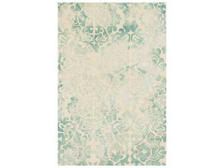 Loloi Rugs Beckett BC-03 Rectangular Mist Area Rug