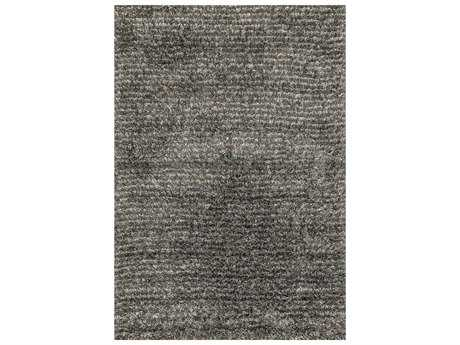 Loloi Rugs Dion Shag DS-01 Rectangular Blue Area Rug